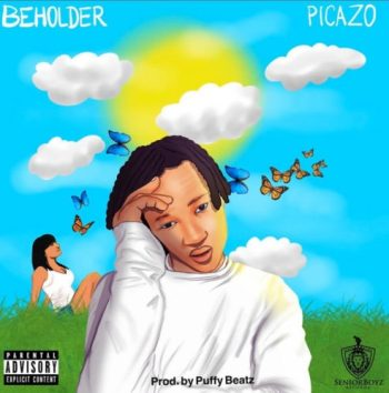 Picazo – Beholder